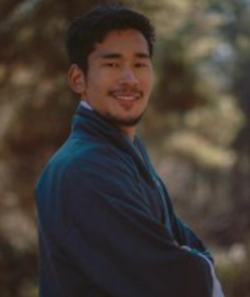 Photo of Sherab Dorji