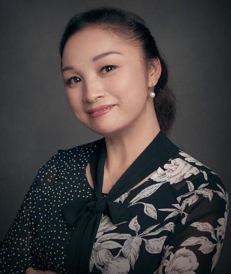 Photo of Zhao Xiaoli