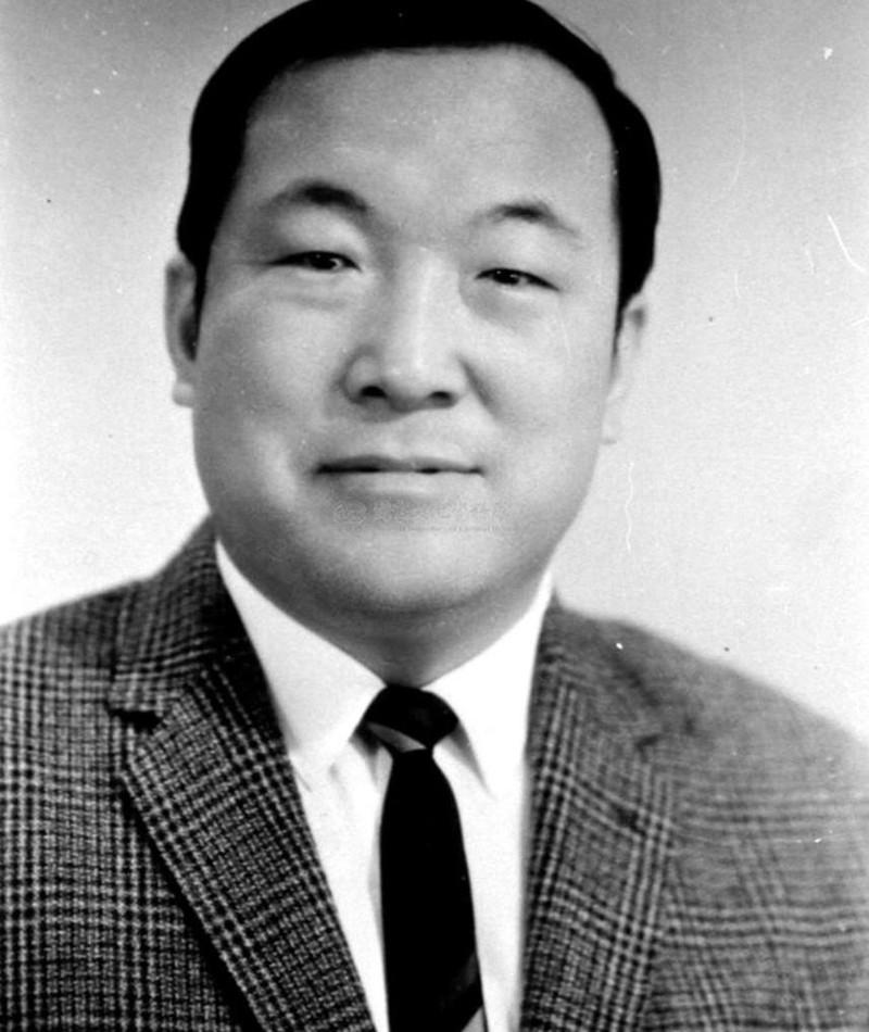 Photo of Tsui Fu-sheng