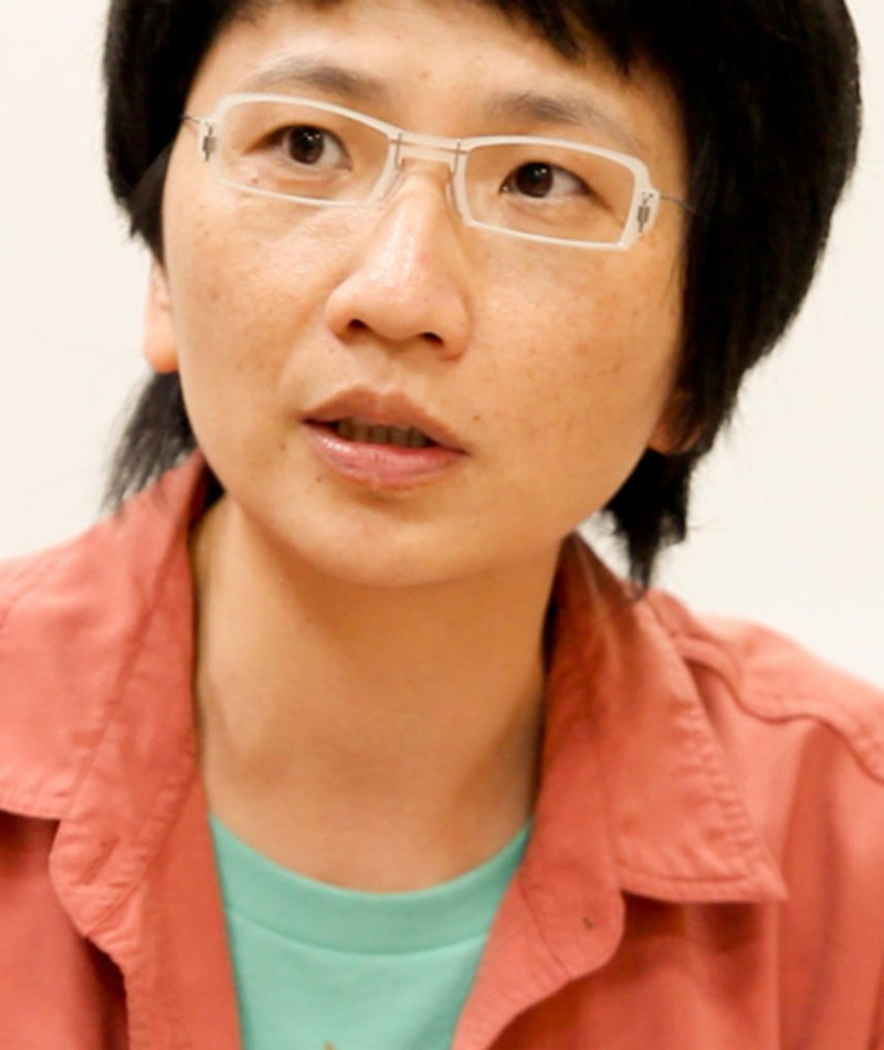 Photo of Chen-Ching Lei