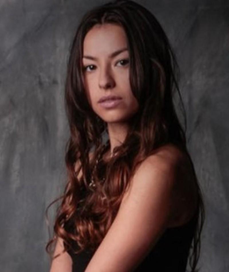 Photo of Antonia Giesen