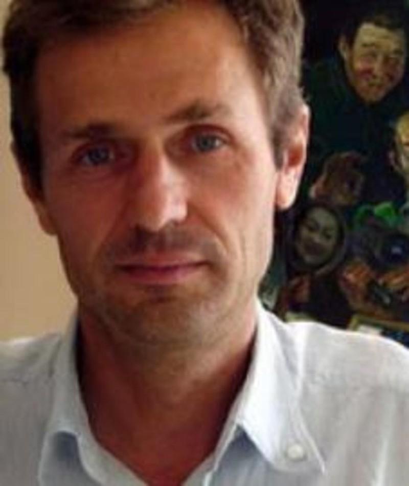 Photo of Boris Troshev
