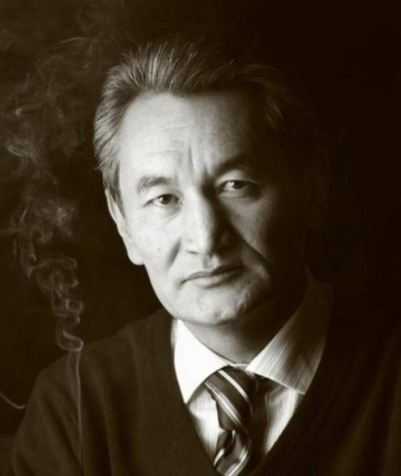 Photo of Kuat Shildebayev