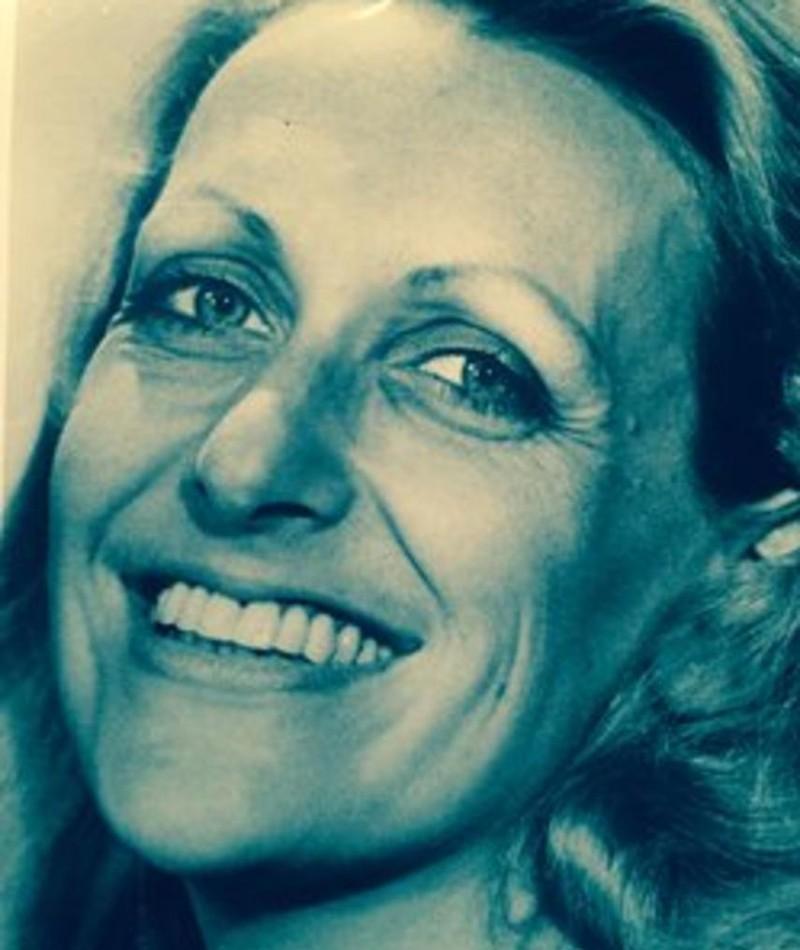 Photo of Elaine Boies