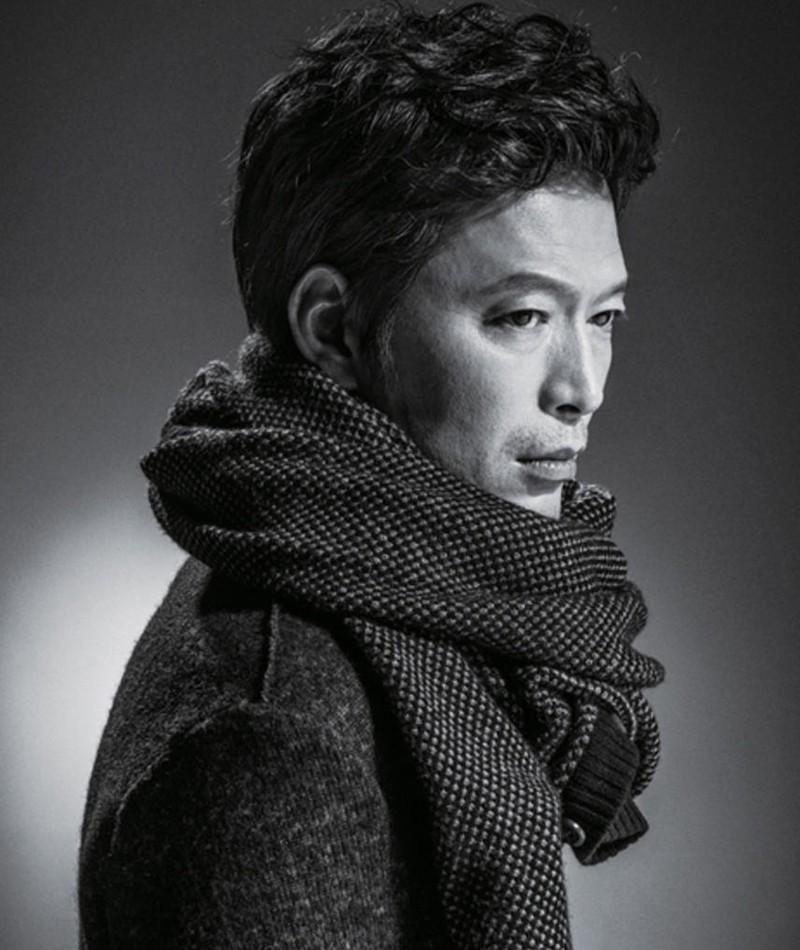 Photo of Jeong Jae-yeong