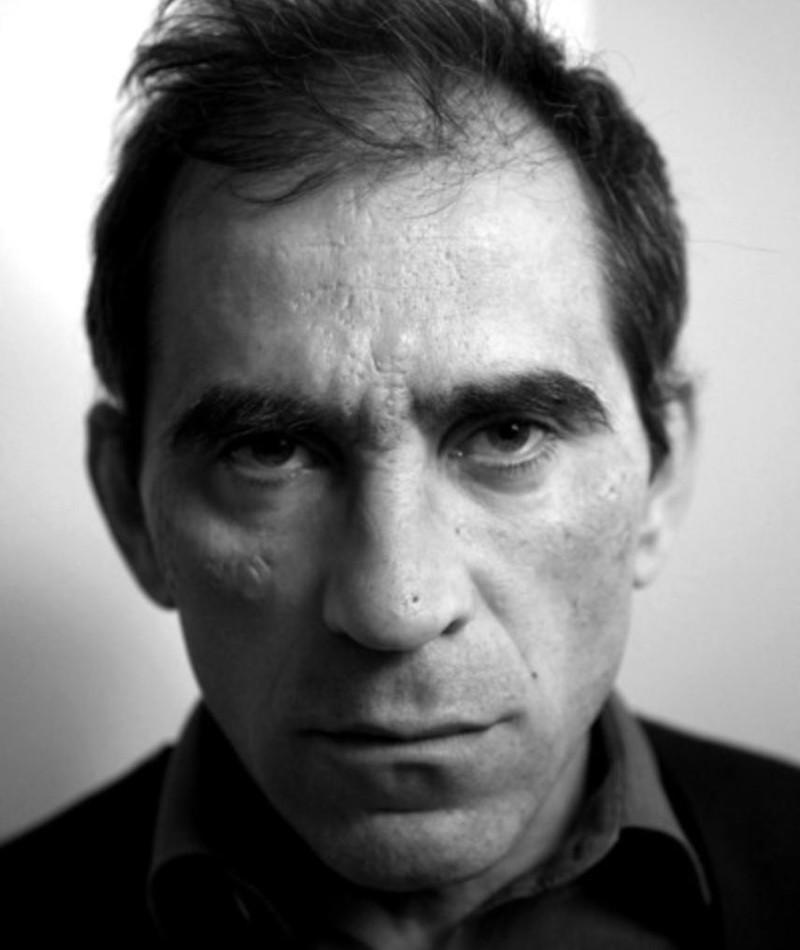 Photo of Gustavo Sumpta