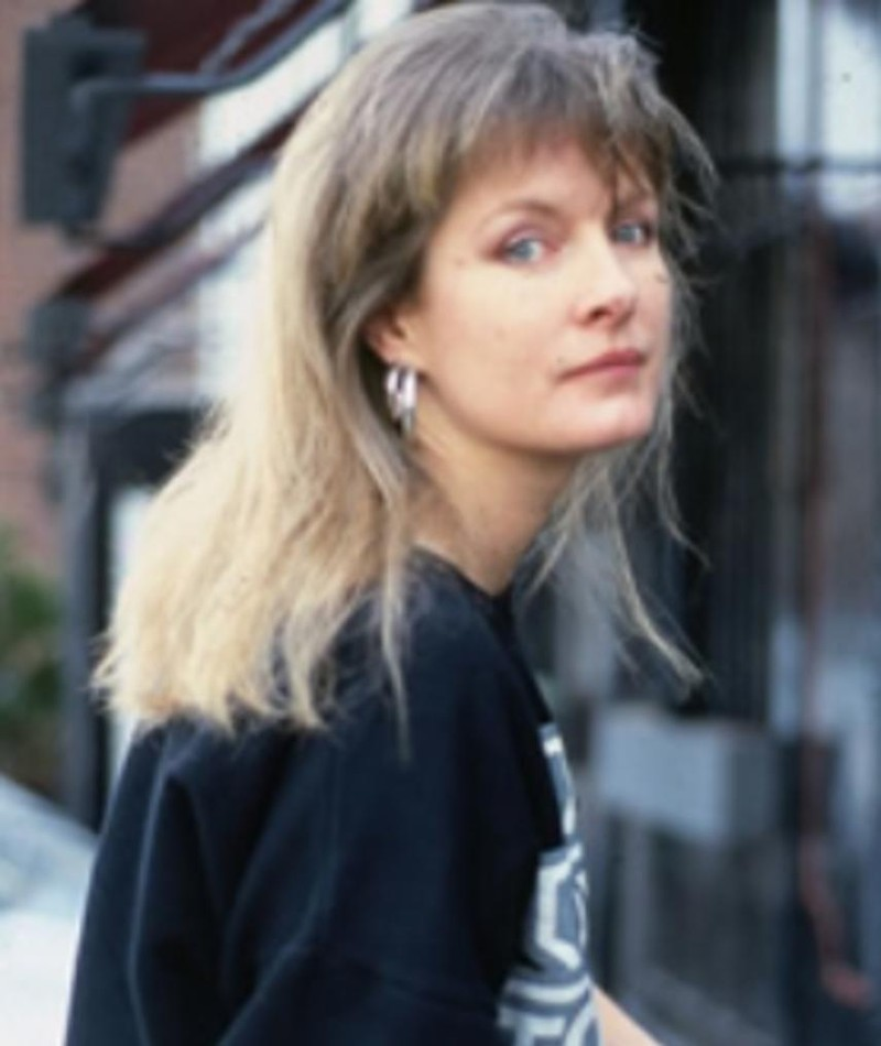 Photo of Susan Wooldridge