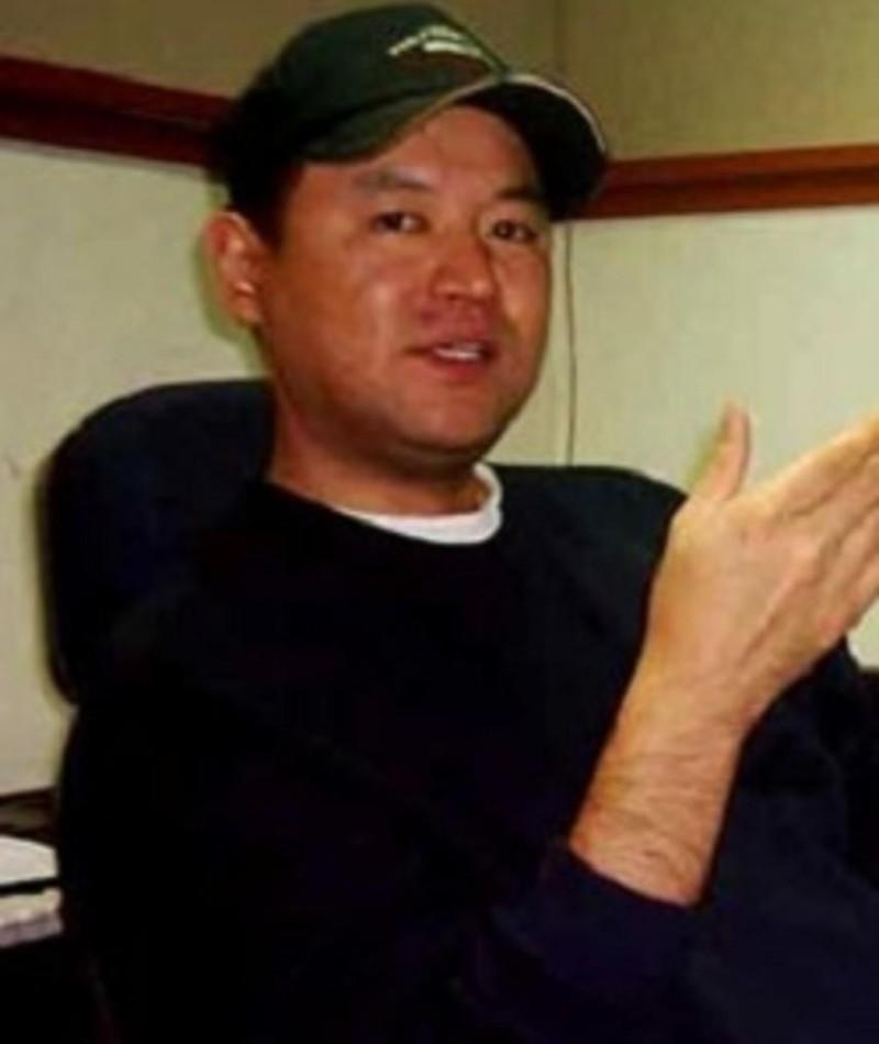 Photo of Jeon Sang-yun