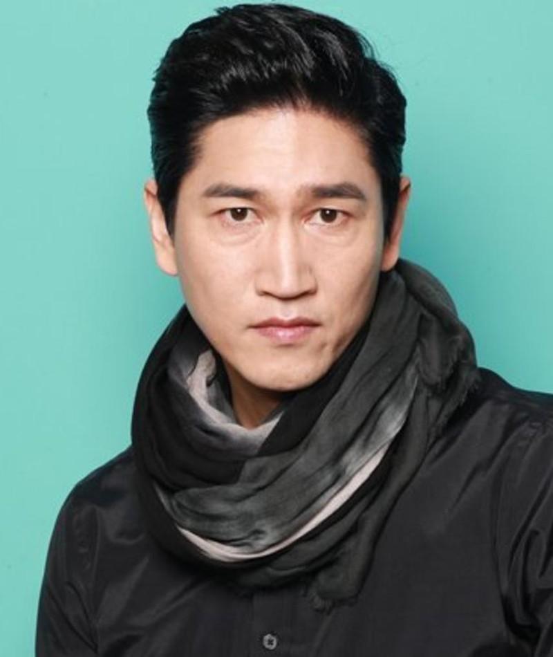 Photo of Jo Seung-Yeon