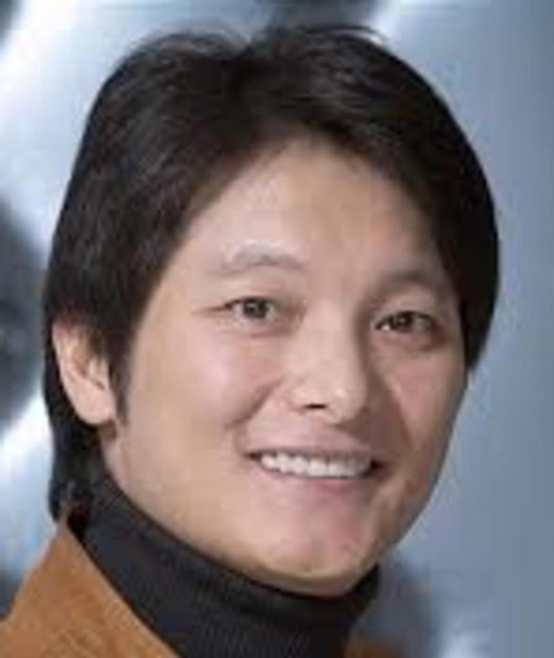 Gambar Seo Tae-hwa