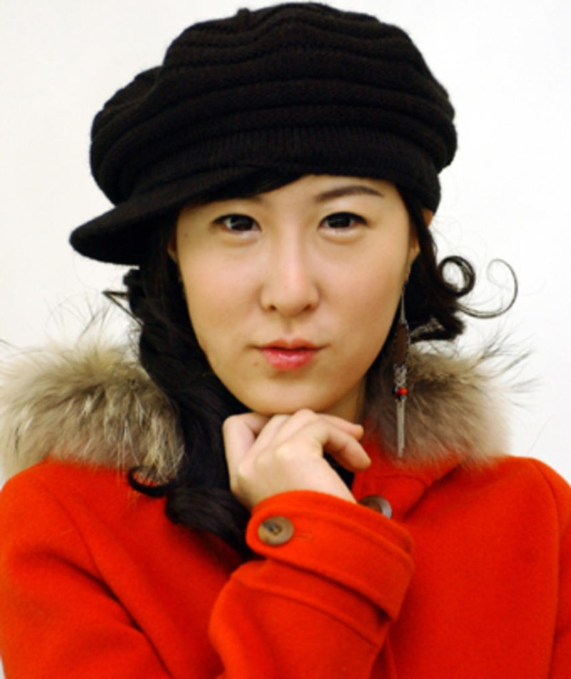 Photo of Lee Eung-sil (On Jo)