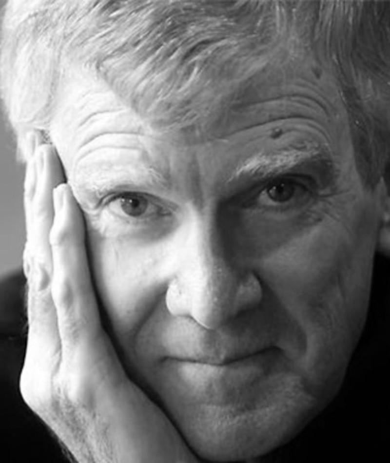 Photo of David Williamson