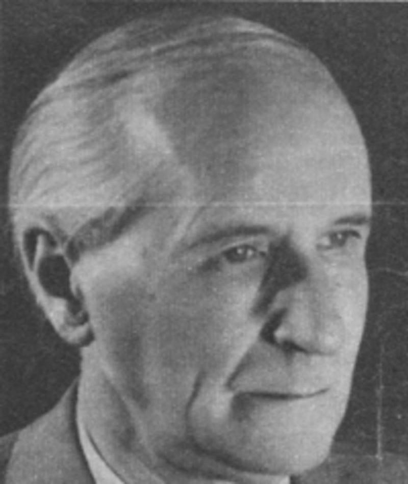 Photo of Wolfgang Zeller