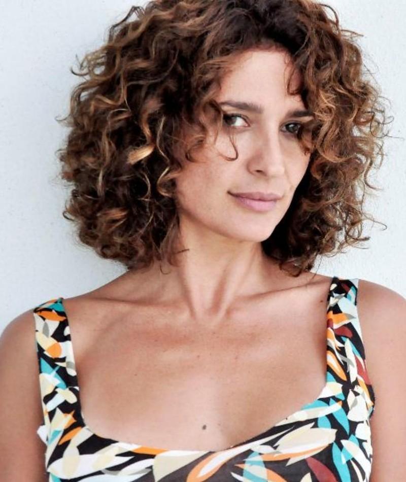 Photo of Paulina Gálvez