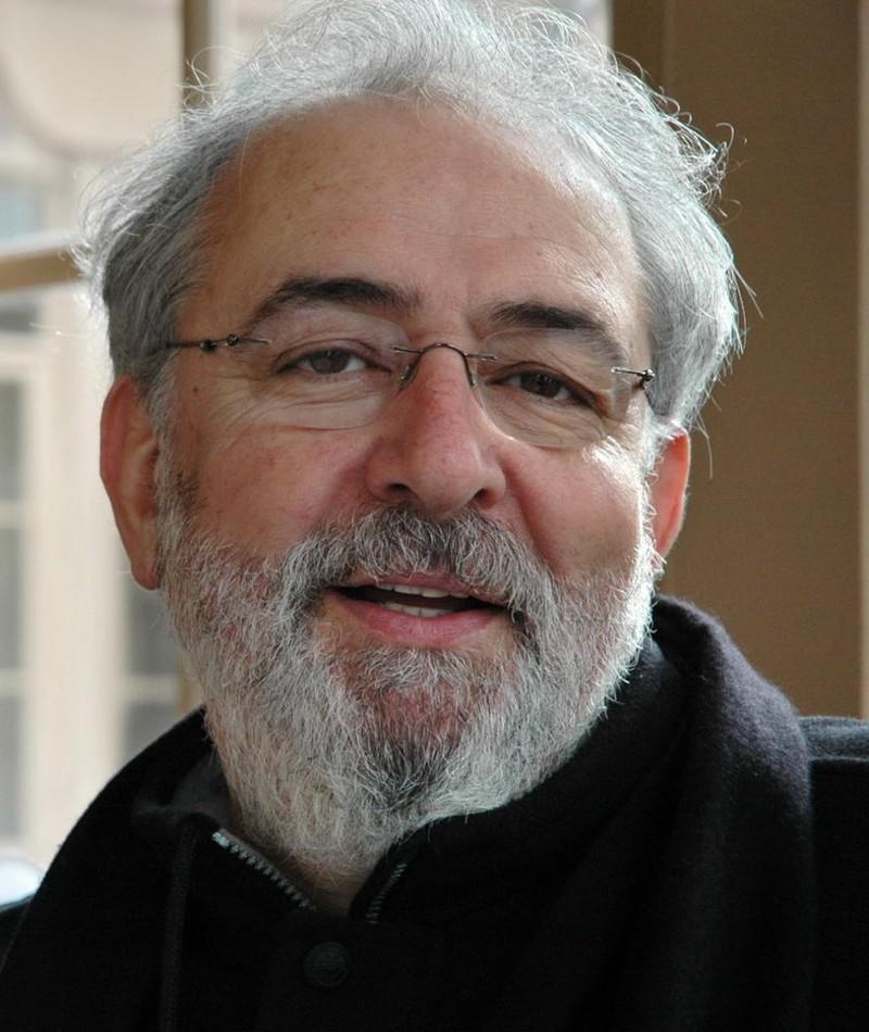 Photo of Giorgos Triandafyllou