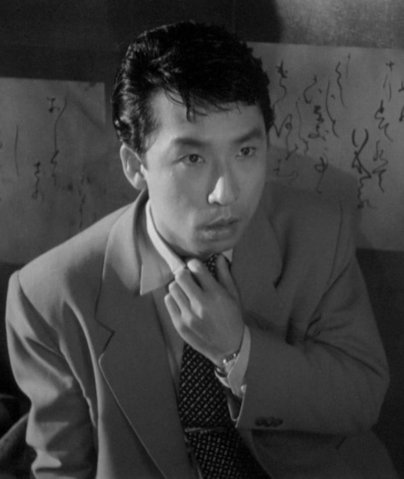 Photo of Tomoemon Otani