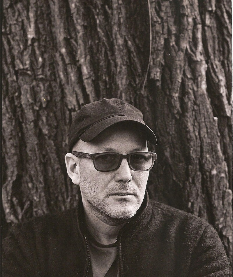 Photo of Bill Morrison