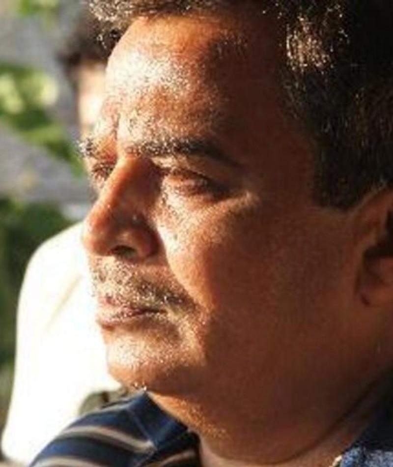 Photo of Vijay Bhope