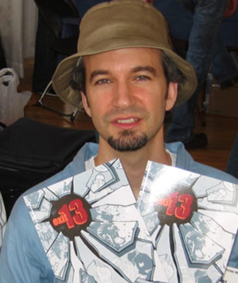 Photo of Bob Suarez