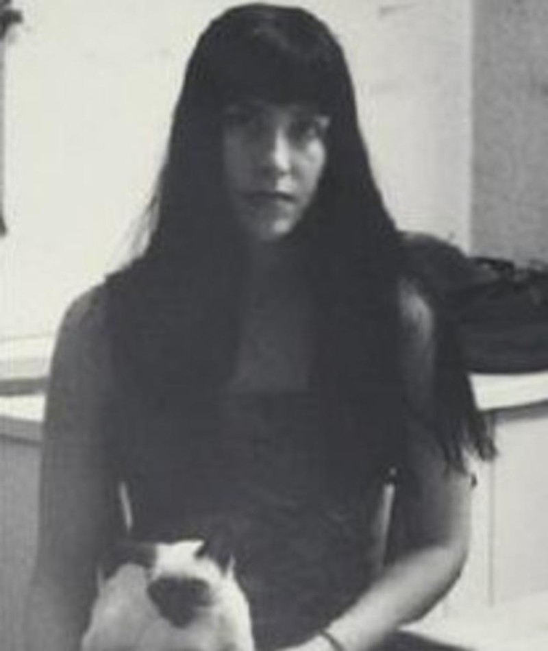 Photo of Annelies Štrba