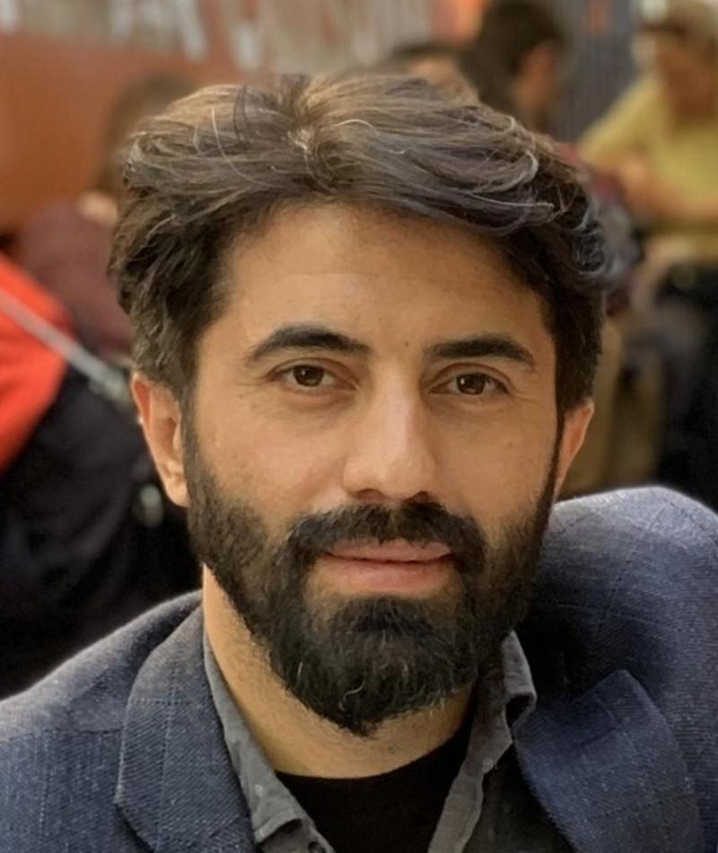 Foto de Emin Hüseynov