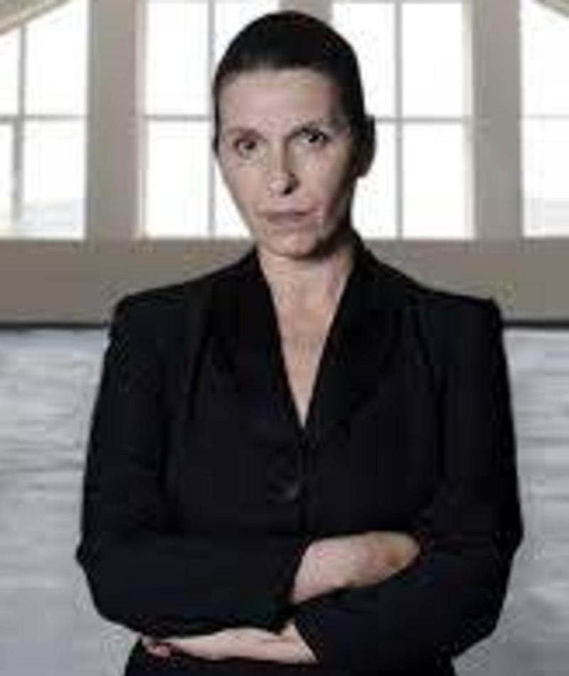 Photo of Svetlana Yancheva
