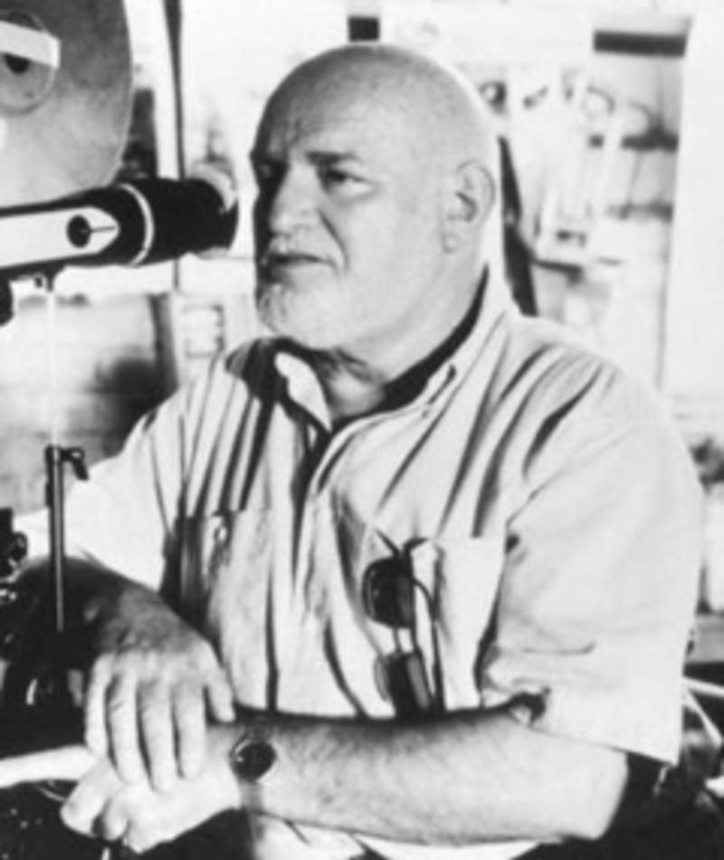 Photo of John Schlesinger