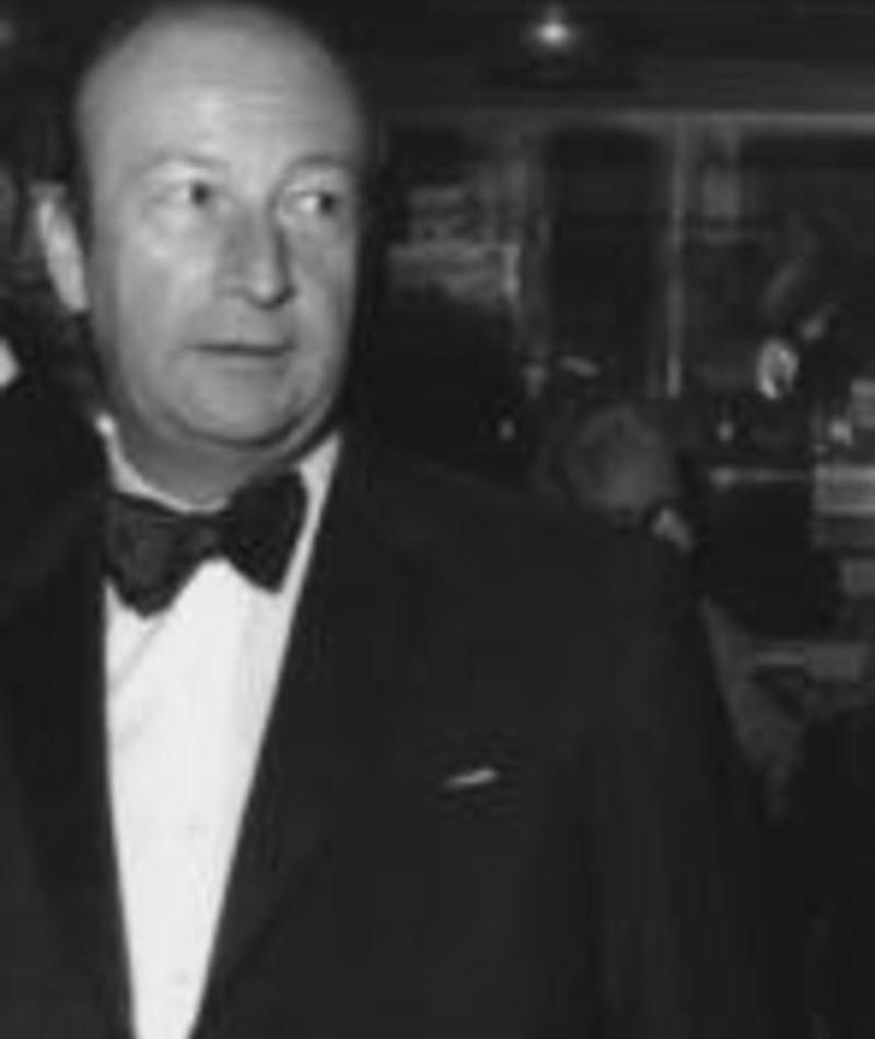 Photo of Joseph Janni
