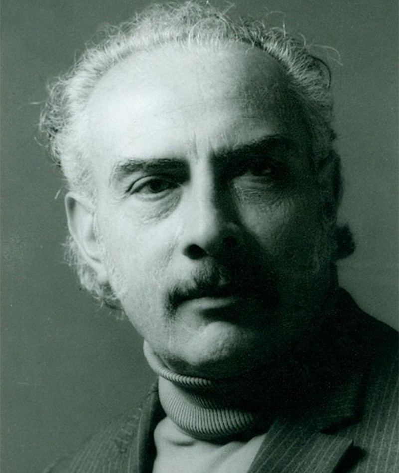 Photo of Óscar Soria