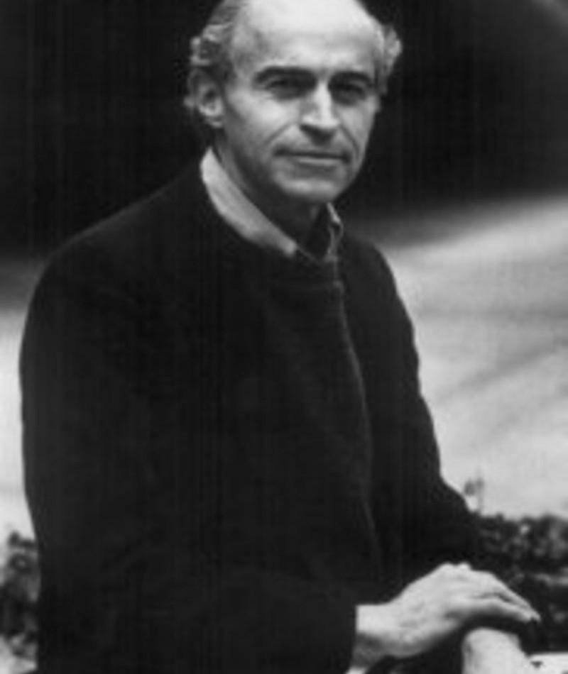 Photo of Richard Peaslee