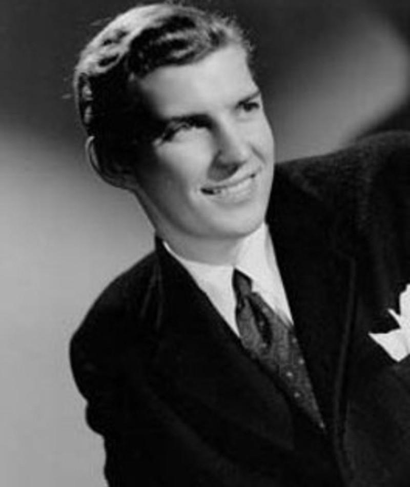 Photo of Bob Allen