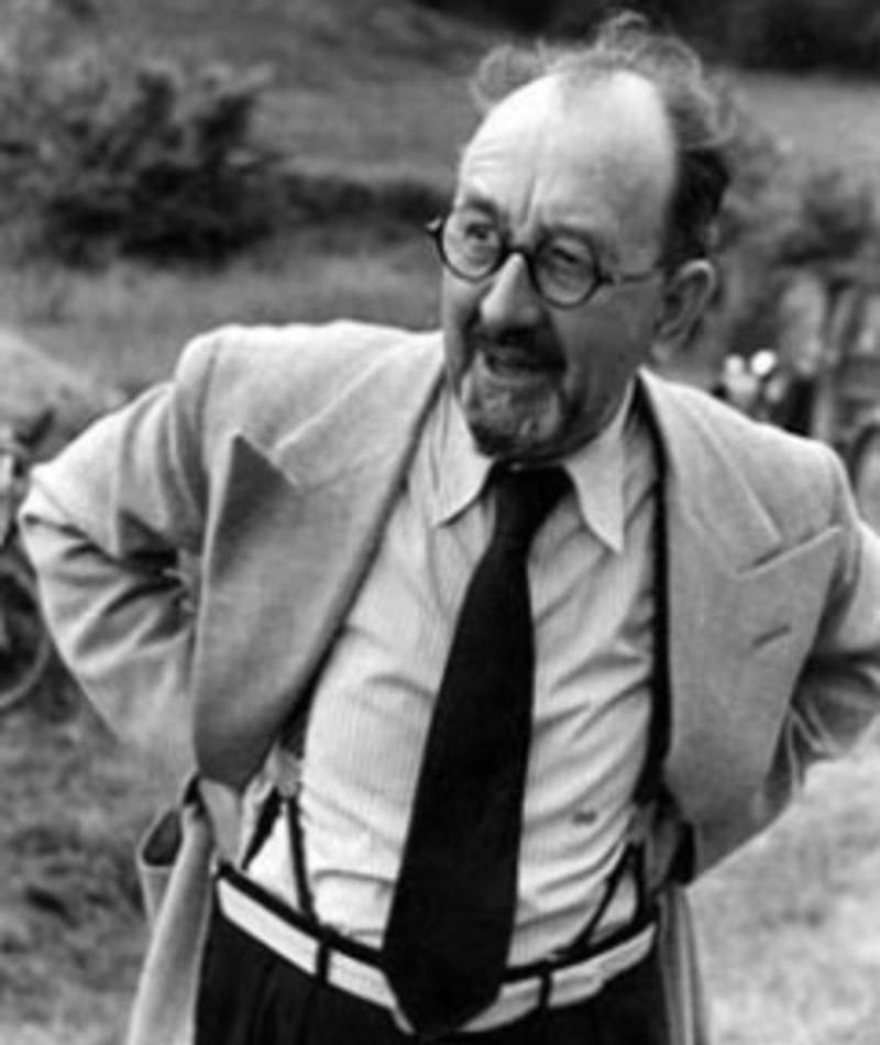 Photo of Maurice Elvey