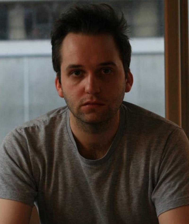 Foto von Peter Fellows