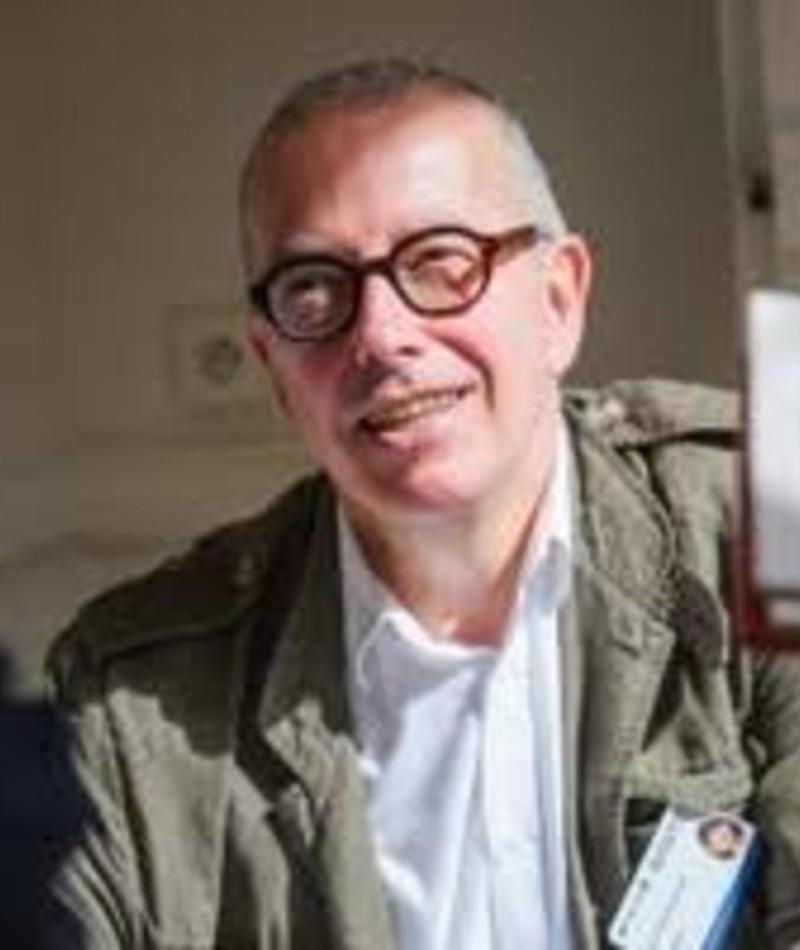 Jean-Marie Milon fotoğrafı