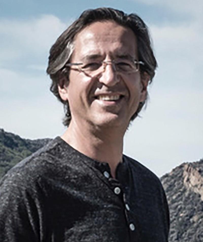 Photo of Sylvain Lasseur