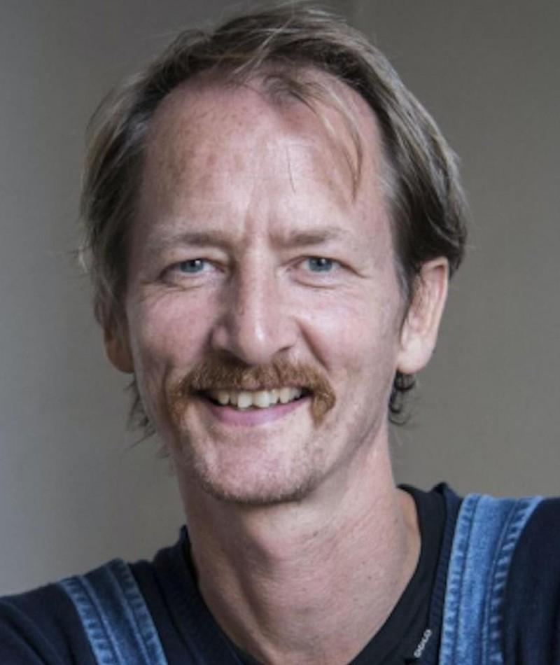Foto de Joen Højerslev
