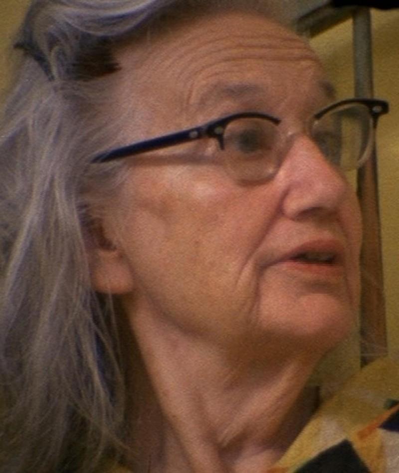 Photo of Ellen Hovde