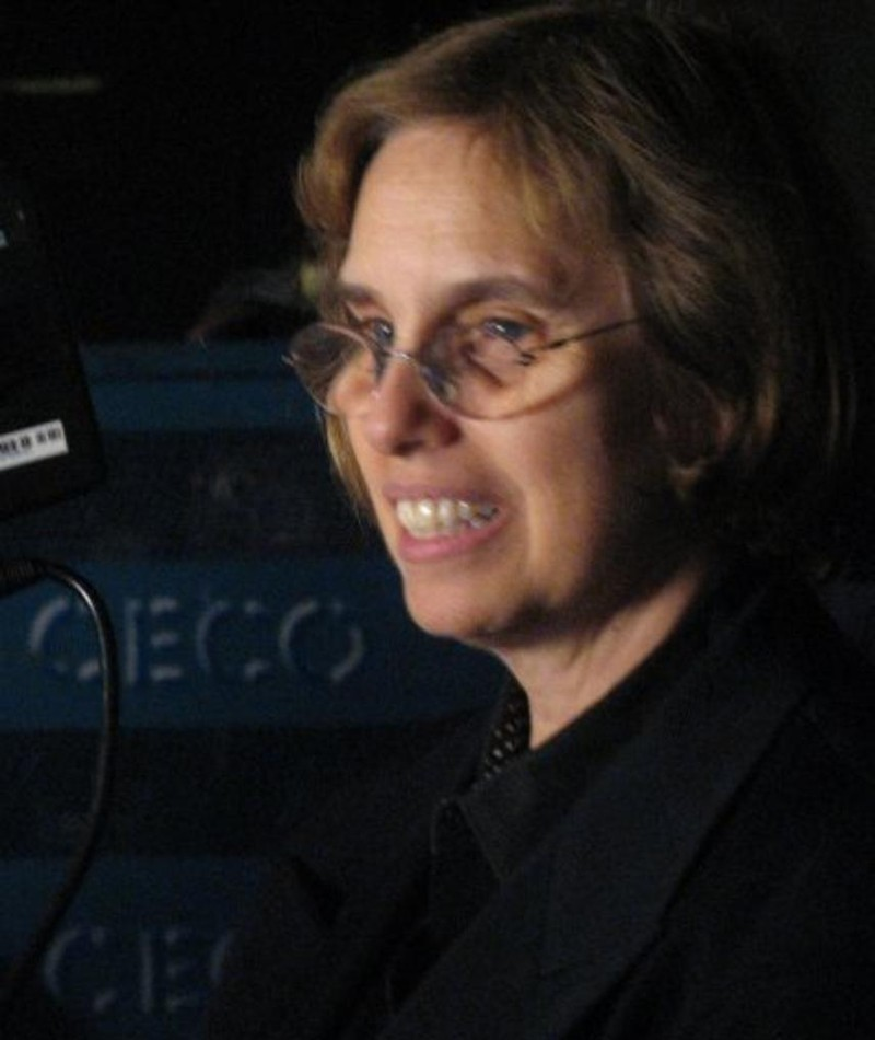 Photo of Muffie Meyer