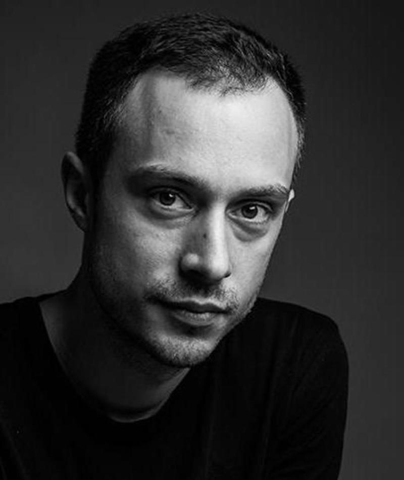 Photo of Hubert Pusek