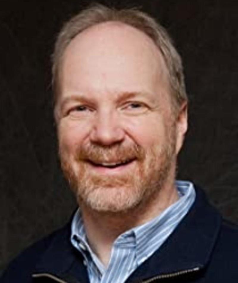 Photo of David J. Cornfield