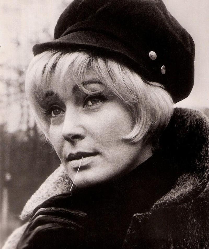 Photo of Kveta Fialová