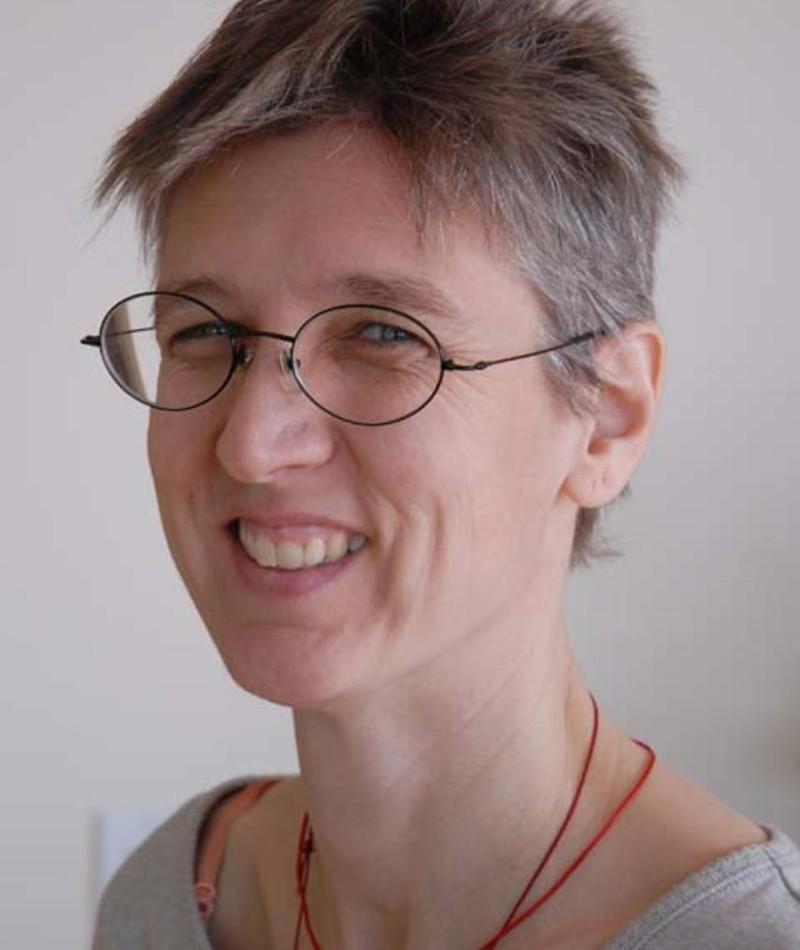 Photo of Tanja Meding