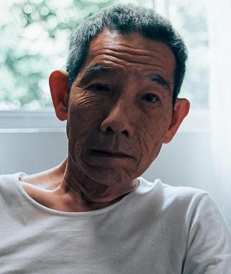 Photo of Yang Shi Bin