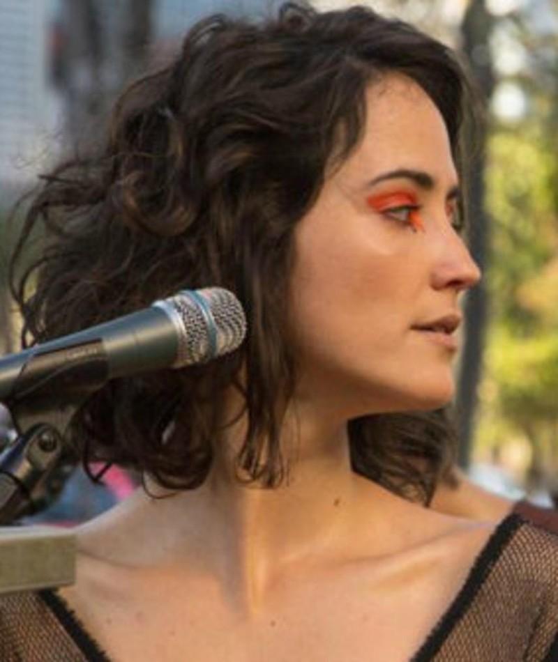 Photo of Ayla Gresta