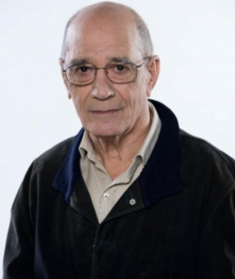 Photo of Werner Nold