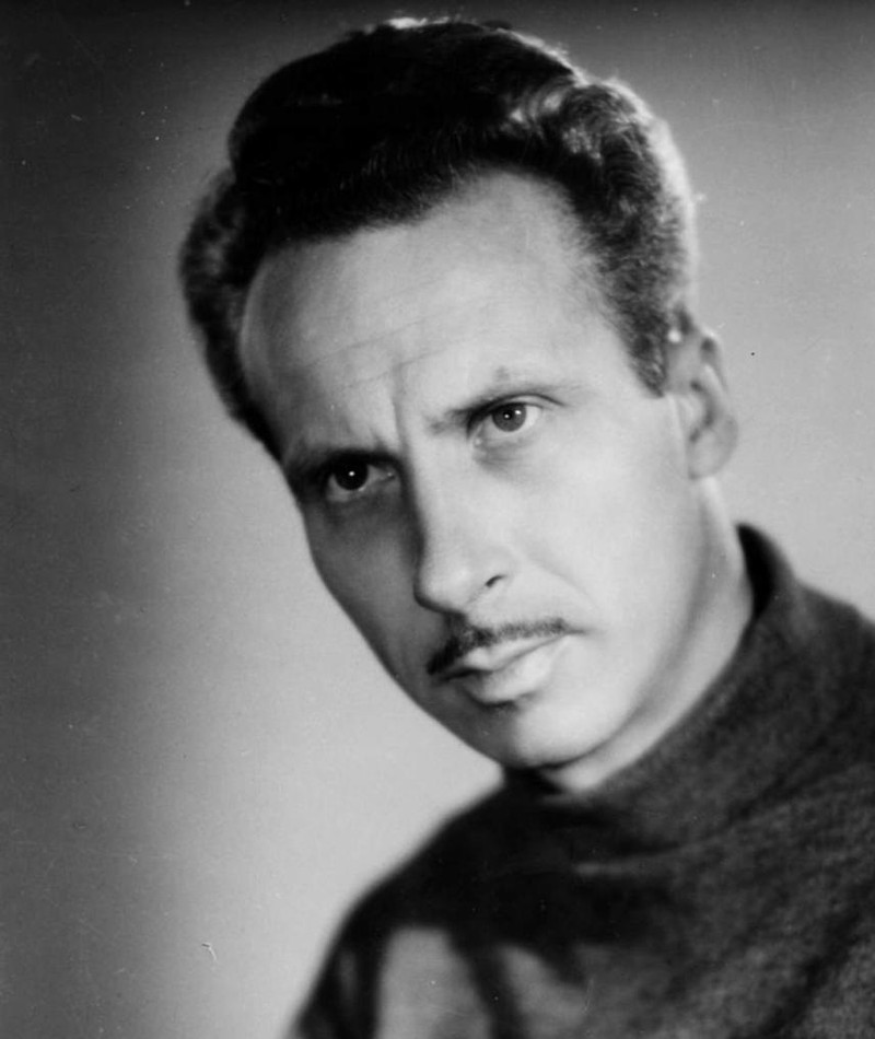 Photo of Jacques Becker