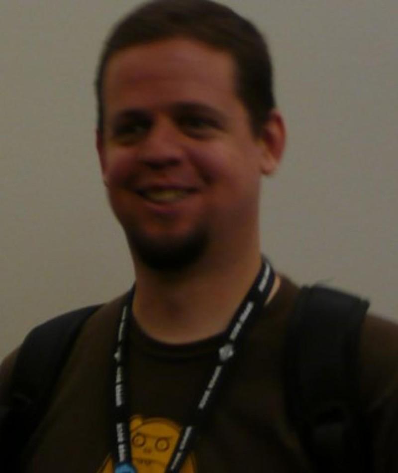 Photo of Peter Merryman