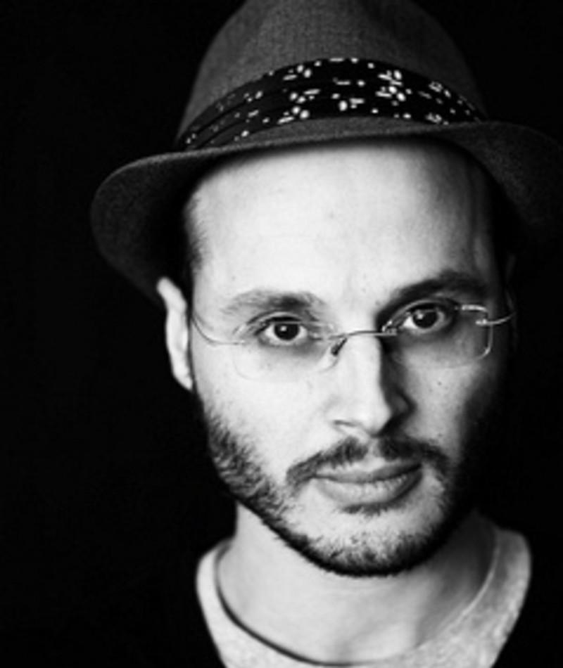 Photo of Fabrice Du Welz
