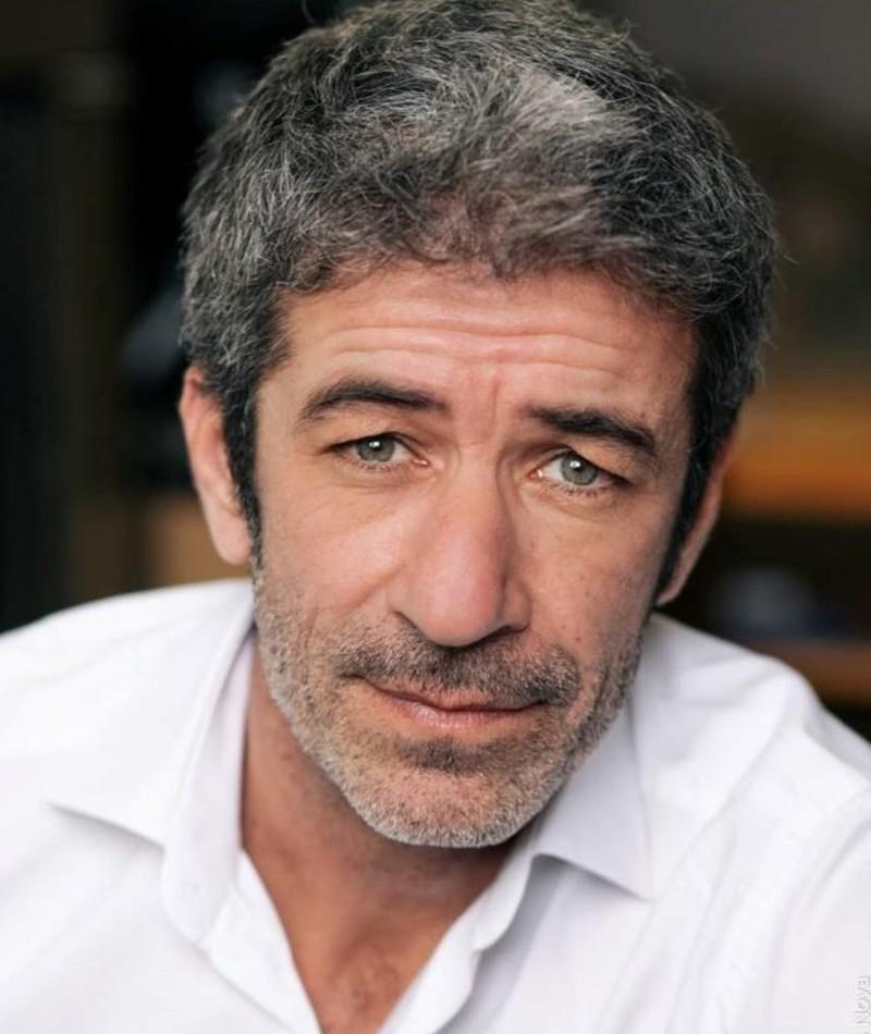 Photo of Frédéric Sandeau