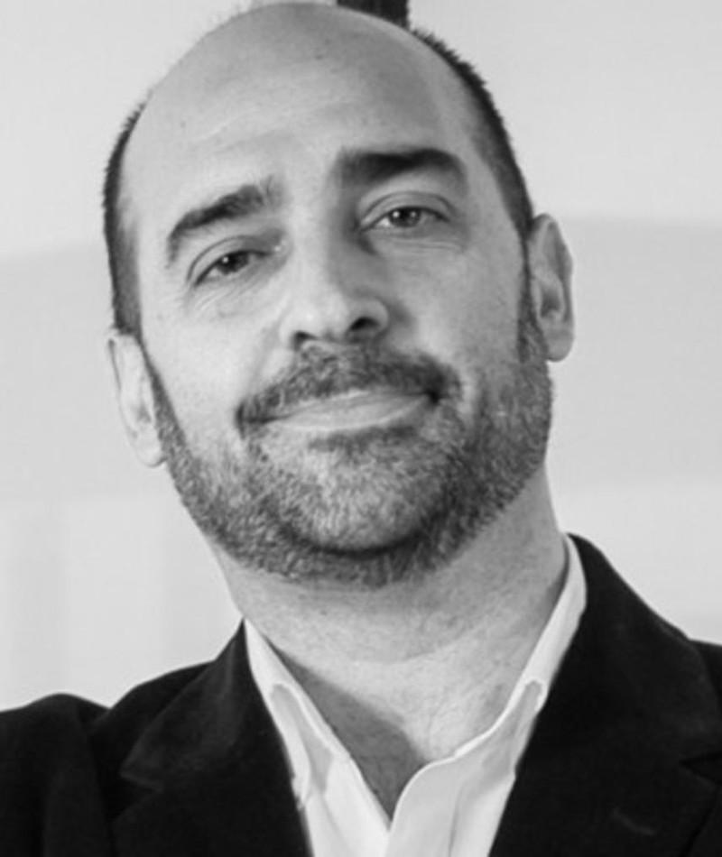 Javier Méndez fotoğrafı